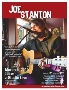Joe Poster Studio live jpeg